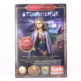 Hra pro PC Stonehenge Špidla