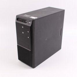 Stolní PC Core i3 2120, 3,3 GHz, 3 GB RAM