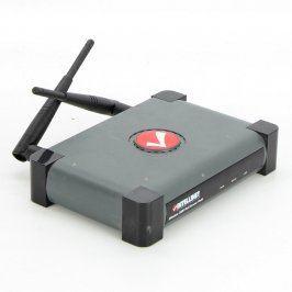 WiFi router Intellinet 300N šedý