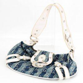 Dámská kabelka Guess odstín modré
