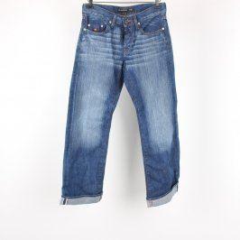 Pánské džíny Energie odstín modré