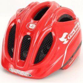 Cyklistická helma KED Meggy II