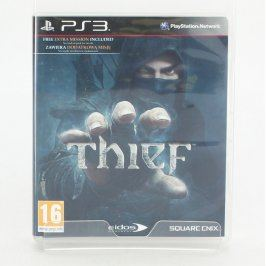 Hra pro Playstation 3 Thief