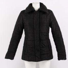 Dámská bunda H&M odstín černé