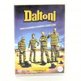 DVD Daltoni