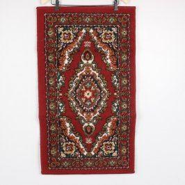 Koberec s perským vzorem 90x50 cm