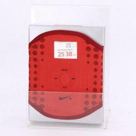 Držák na ruku Nike AC1341 pro iPod červený