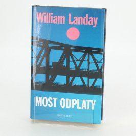 Kniha Most odplaty - William Landay