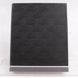 Kniha soubor pamětí Karavana