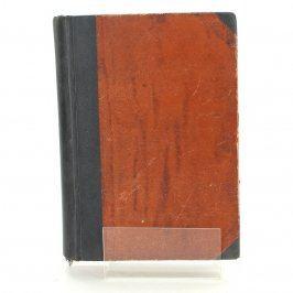 Kniha Poklad ve Stříbrném jezeře