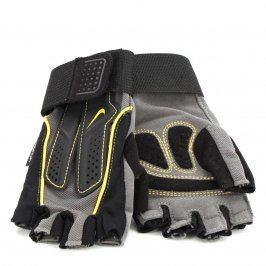 Pánské rukavice Nike FITDRY černé