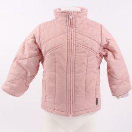 Dívčí bunda Adams Kids růžové barvy