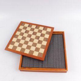 Stolní hra: Sada na šachy