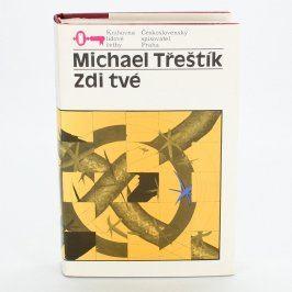 Zdi tvé, Michael Třeštík