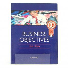 Kniha Business Objectives