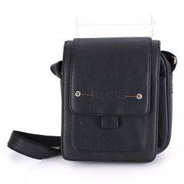 Pánská taška přes rameno Hugo Boss černá