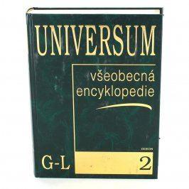 Universum G -L 2. díl
