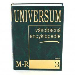 Universum M-R 3. díl
