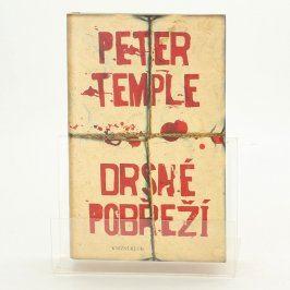 Kniha Drsné pobřeží - Peter Temple