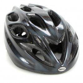 Cyklistická helma Bell černá