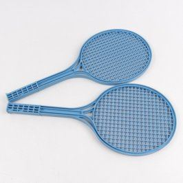 Raketa na líný tenis délka 27 cm
