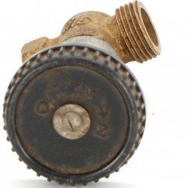 Regulační ventil topení ⅜