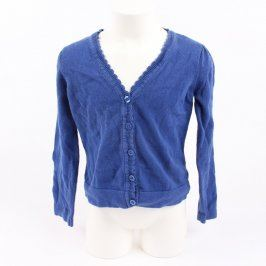 Dětský svetr George odstín modré