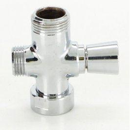 Přepínač sprchy mechanický