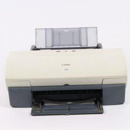 Inkoustová tiskárna Canon i550 bílošedá