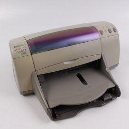 Inkoustová tiskárna HP DeskJet 950C