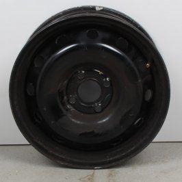 Plechový disk pro Renault/Dacia