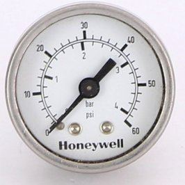 Analogový manometr Honeywell