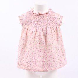 Dětské šaty H&M  s bodýčkem