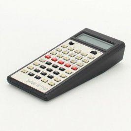 Školní kalkulačka Tesla MR 610