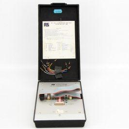 Testovací zařízení RS 232 - C Interface