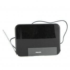 DVB-T Anténa Philips SDV6224/12 černá