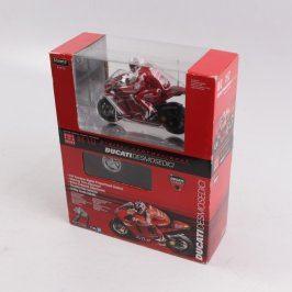 RC model motorky Silverlit Ducati