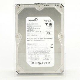 Pevný disk Seagate ST3500630NS SATAII 500 GB