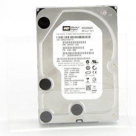 Pevný disk WD WD6400AAKS SATAII 640 GB