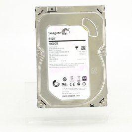 Pevný disk Seagate ST1000VX000 SATAIII 1 TB