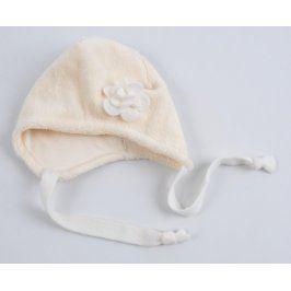 Dětská čepice Autex Baby béžová