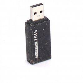Bluetooth adaptér MSI Star Key USB