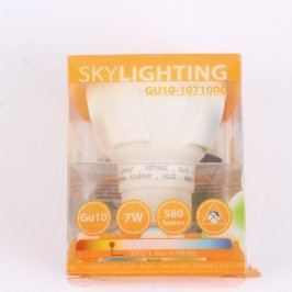 LED žárovka Skylighting GU10-107100C
