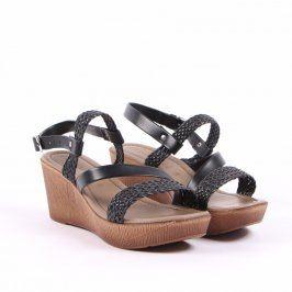 Dámské sandále Inblu na klínku