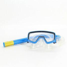 Potápěčské brýle Elve Marine