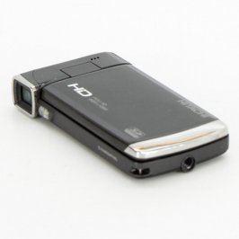 Digitální kamera Hitachi DZ-HV584E černá