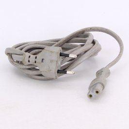 Napájecí kabel C7 šedý délka 170 cm