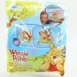 Protisluneční clona Disney Winnie the Pooh