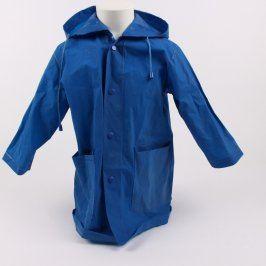 Dětská pláštěnka Loap modrá