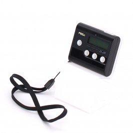 MP3 přehrávač MSI MEGA Player 533 černý